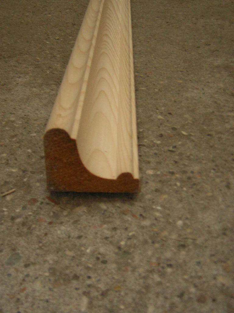 Cornice mm 58 x 45 commercio legname pregiato verona - Cornici per mobili ...