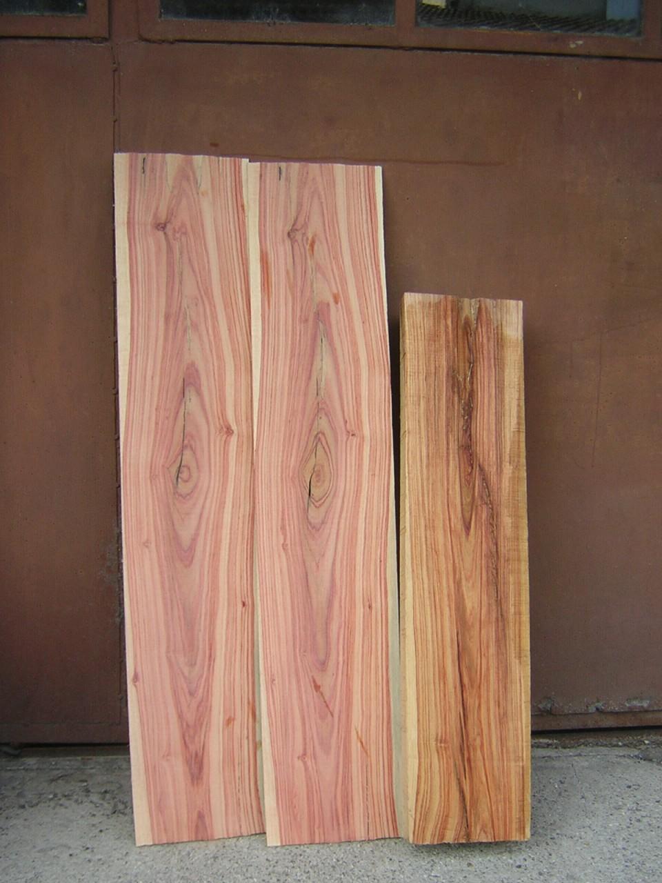 Legno di bois de rose commercio legname pregiato verona - Vendita tavole di legno ...
