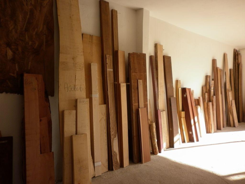 Tavolame di legni pregiati ed esotici commercio legname - Vendita tavole di legno ...